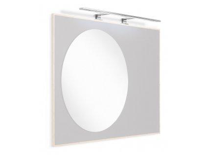 Lineabeta Luni LED světlo k zrcadlu 12 W / 110-220V 5726.29