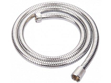"""Steno mosazná hadice pružná, s prokluznou spojkou LUX 1/2"""" 82304"""